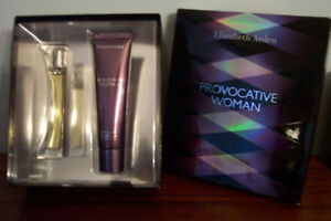 Provocative Woman Spray Perfume and Lotion Gift Set