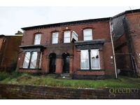 1 bedroom flat in Chorley Old Road, Bolton, BL1