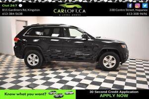 2016 Jeep Grand Cherokee Laredo-UCONNECT * ECO * SAT RADIO