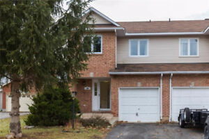 Rare Legal Duplex in Kanata- Become a Property Investor Today!