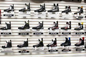 Liquidation Patins de Hockey