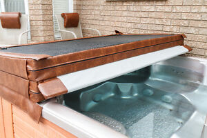 Spa Covers and Hot Tub Covers - Free Delivery Oakville / Halton Region Toronto (GTA) image 2