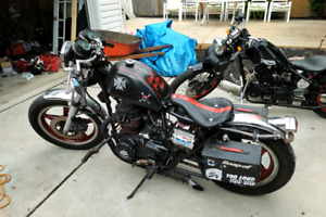Kawasaki Bobber | New & Used Motorcycles for Sale in Ontario from