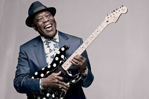 Fender Artist Series Buddy Guy West Island Greater Montréal image 2
