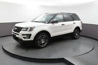 Miniature 9 Voiture American used Ford Explorer 2017