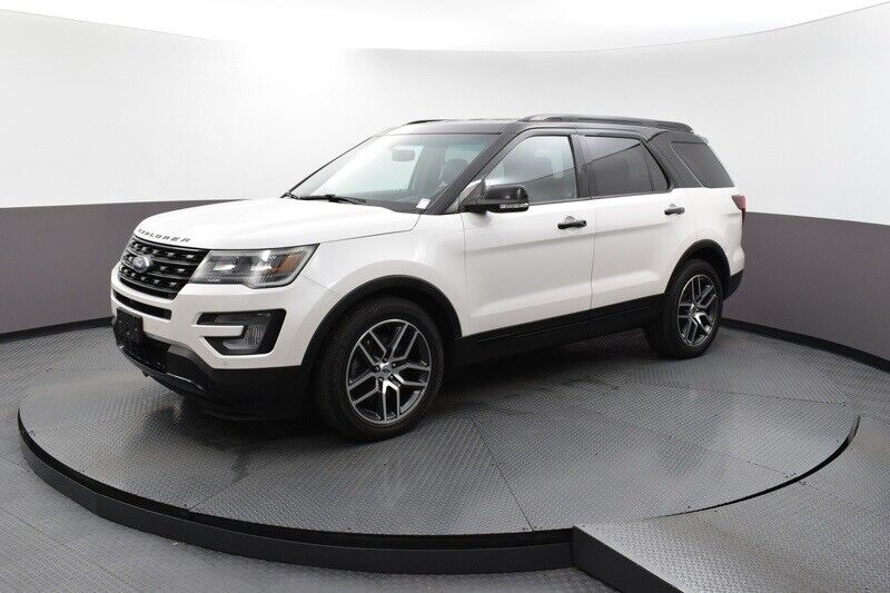 Image 9 Voiture American used Ford Explorer 2017