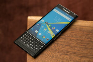 Blackberry priv barely used great condition