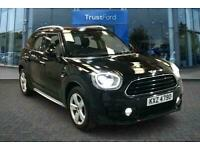 2017 MINI Countryman 2.0 Cooper D 5dr [Chili Pack]-Apple Car Play, Touch Screen,