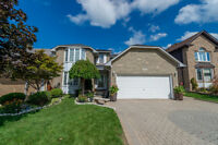 ANCASTER with WALK-OUT, Ideal for IN-LAW, 2 KITCHENS