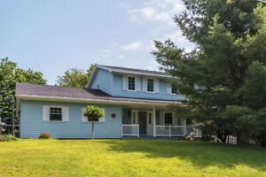 OPEN HOUSE 25 Hughes Cres Quispamsis Sunday Sept 22nd 3 - 4:30