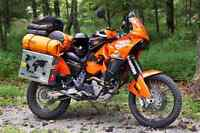Looking to buy ktm 640 adventure