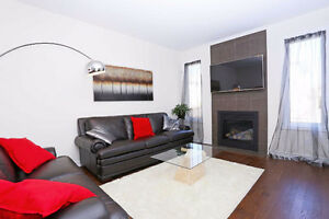 Incredible Value, Fully Upgraded Detached Home in Kanata