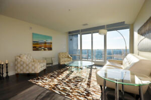 Rare One Bedroom Apt in Icon Bay
