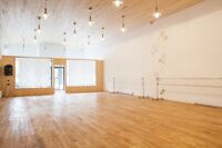 Cours de danse prive / private danse class