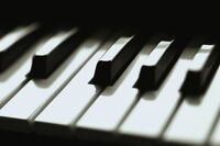 Music Lessons Piano