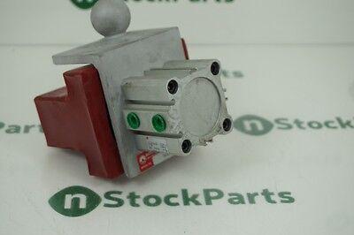 Industrial Magnetics Inc Tp40e-06 Lifting Magnet Usnt