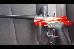 JT Stryker Cybrid