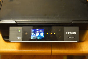 Epson XP-410 Kitchener / Waterloo Kitchener Area image 1
