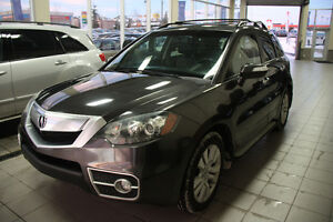 2010 Acura RDX Base SUV with all the extras