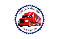 ☆☆☆UNITED MOVING SERVICES-FREE BOXES!☆☆☆