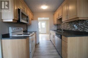 Millidgeville - Fully Renovated Townhouse for Sale - $123K