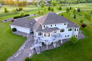 Halton Aerial Photography and 4K Real Estate Video Oakville / Halton Region Toronto (GTA) image 1
