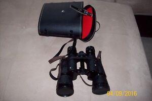 Vintage Zenith Pair of Binoculars with Original Leather Case! Edmonton Edmonton Area image 7