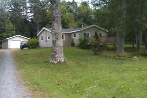 House For Sale - Large Yard, Garage