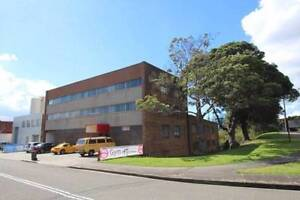 Sydney Inner west Warehouse/ Office/ Gym/ Storage space Summer Hill Ashfield Area Preview