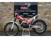 2017 BETA EVO 250 **VERY GOOD CONDITION** USED TRIALS BIKE