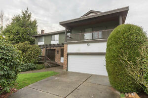 A Single House on Wiltshire St,Vancouver West for Rent
