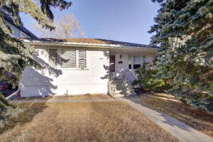 Newly Renovated Full House Rental - Altadore 2032 50th AVE SW