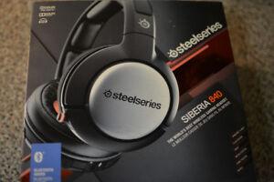 SteelSeries Siberia 840 $200 OBO