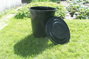 TUFF brand garbage can - price reduced