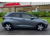 2021 Honda Jazz 1.5 i-MMD (107ps) EX Auto Hatchback Petrol/Electric Hybrid Autom