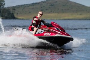 Yamaha FXHO Waverunner Capital Hill South Canberra Preview