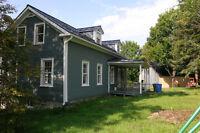 Maison à louer à Frelighsburg