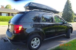 2007 Pontiac Torrent VUS 4 X 4