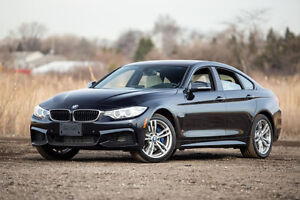 2016 BMW 4-Series 428i xDrive Berline