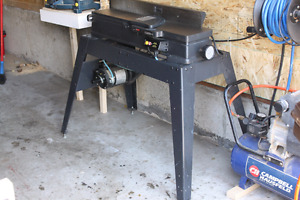 Woodworking  jointer,planer