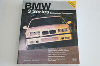 BMW 3 SERIES ENTHUSIAST'S COMPANION BY JEREMY WALTON