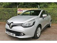 2013 Renault Clio 0.9 Expression Energy 5DR TCE PETROL TURBO 0 ECO 5 door Ha...