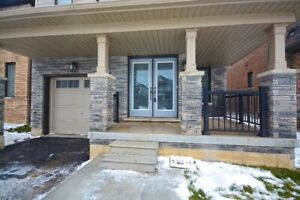 GORGEOUS, ONE YEAR OLD, 4 BEDROOM DETACHED - RENTAL