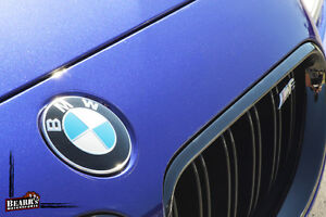 ** BMW WINTER TIRE & RIM PACKAGES - ALL MODELS - ALL SIZES **