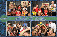 Photo Booth for any events 2016