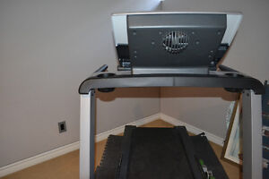 Barely used top of the line treadmill - NordicTrack A2105