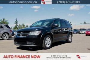 2012 Dodge Journey SE $118 biweekly BUY HERE PAY HERE