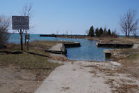 REDUCED $20,000!! CLOSE TO LAKE HURON, GREAT BOATING AND FISHING