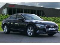 2020 Audi A6 Sport 40 TDI 204 PS S tronic Auto Saloon Diesel Automatic