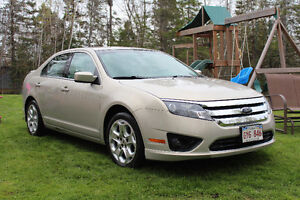 ONLY 78,654kms!! 2010 Ford Fusion se Sedan